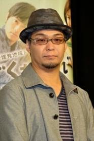 Shogo Muto — Writer