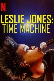 Image Leslie Jones: Time Machine