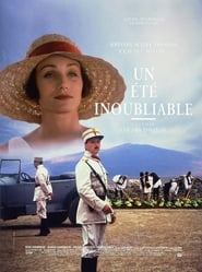 Poster del film An Unforgettable Summer