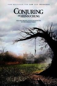 Die Heimsuchung german stream online komplett  Conjuring - Die Heimsuchung 2013 4k ultra deutsch stream hd