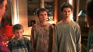 Malcolm in the middle 4x8