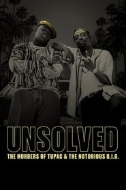 Unsolved: The Murders of Tupac & Notorious B.I.G.