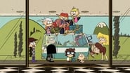 The Loud House Season 2 Episode 4 : Suite and Sour