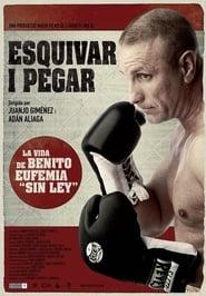 فيلم Esquivar y pegar مترجم