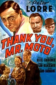 Thank You, Mr. Moto (1937)