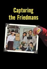 Poster Capturing the Friedmans 2003