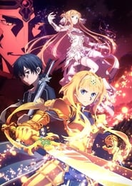 Image Sword Art Online: Alicization – War of Underworld
