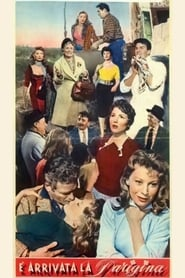 È arrivata la parigina 1958
