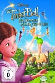 TinkerBell – Ein Sommer voller Abenteuer