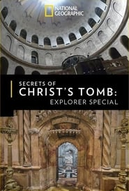 Secrets of Christ's Tomb: Explorer Special (17
