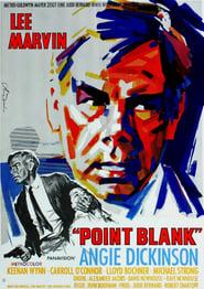 Filmcover von Point Blank