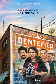 Watch Gentefied Season 1 Fmovies