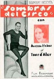 Sombras del circo 1931