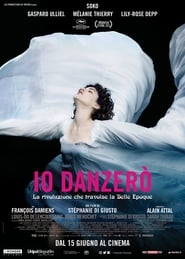 Io danzerò (2016)