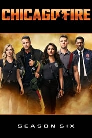 Chicago Fire: 6 Staffel