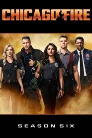 Chicago Fire – Heróis Contra o Fogo: Temporada 6