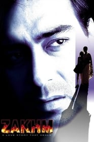 Zakhm 1998 Hindi Movie AMZN WebRip 300mb 480p 1GB 720p 3GB 1080p