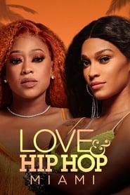 Poster Love & Hip Hop Miami 2020