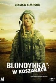 Blondynka w koszarach