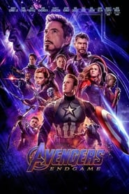 Avengers Endgame streaming vf