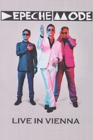 Depeche Mode: Live in Vienna 2013