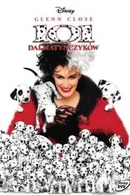 101 dalmatyńczyków (1996) Online Cały Film CDA Online cda