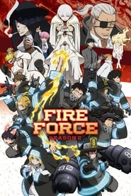 Fire Force Season 2 (2020)