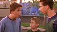 Malcolm in the middle 3x10
