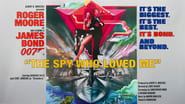The Spy Who Loved Me Images