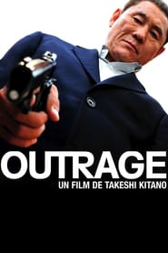 Outrage streaming