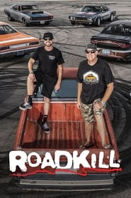 Roadkill - Season 10