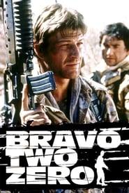 Poster Bravo Two Zero 1999