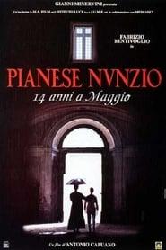 Pianese Nunzio, 14 anni a maggio 1996