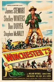 Poster Winchester '73 1950
