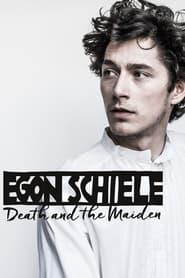 Watch Egon Schiele: Death and the Maiden (2016)