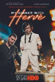 film My Dinner with Hervé streaming vf