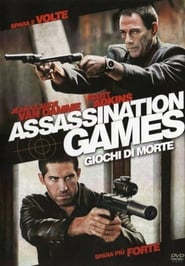 Assassination Games – Giochi di morte