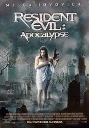 film simili a Resident Evil: Apocalypse