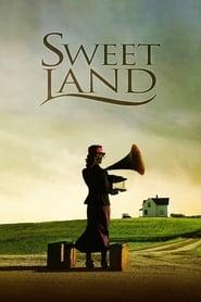 Poster Sweet Land 2005