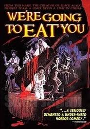 Histoire de cannibales