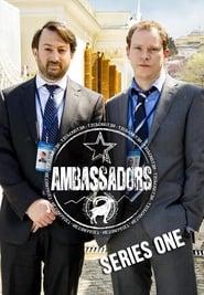 Ambassadors Sezonul 1 – Online Subtitrat In Romana