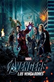 Avengers: Los Vengadores