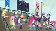 My Little Pony : Equestria Girls - Jeux de l'Amitié