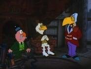 Count Duckula 3X7