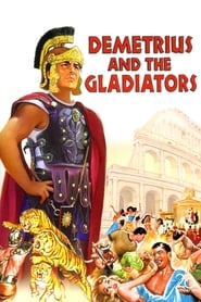 Demetrio y los gladiadores (1954) | Demetrius and the Gladiators