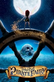 Tinker Bell and the Pirate Fairy (2014) BluRay 480p, 720p