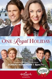 One Royal Holiday [2020]