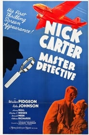 مشاهدة فيلم Nick Carter, Master Detective 1939 مترجم أون لاين بجودة عالية