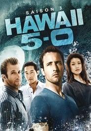 Hawaii 5-0: Saison 3
