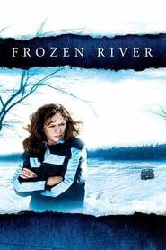 Poster Frozen River 2008